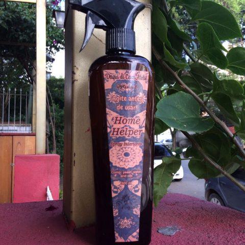 Spray para Ambientes